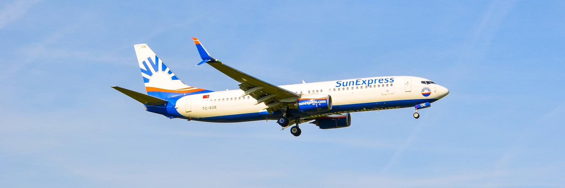 ▷▷▷ Flug & Billigflüge Türkei günstig