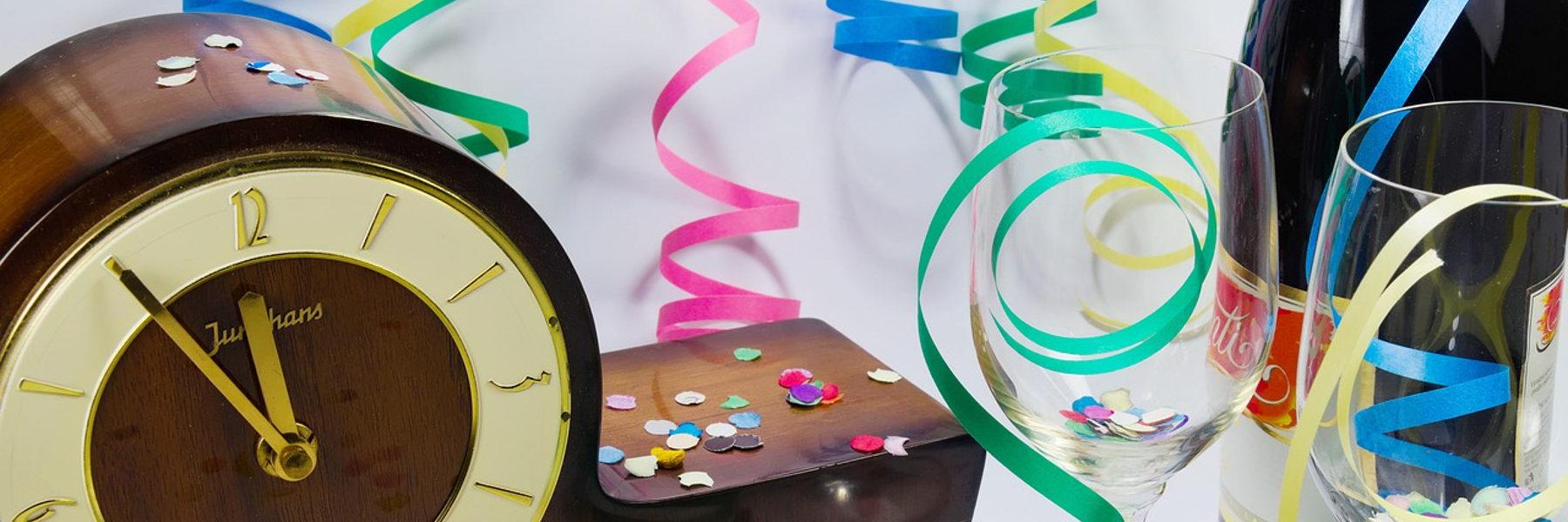 Wer Feiert Zuerst Neujahr