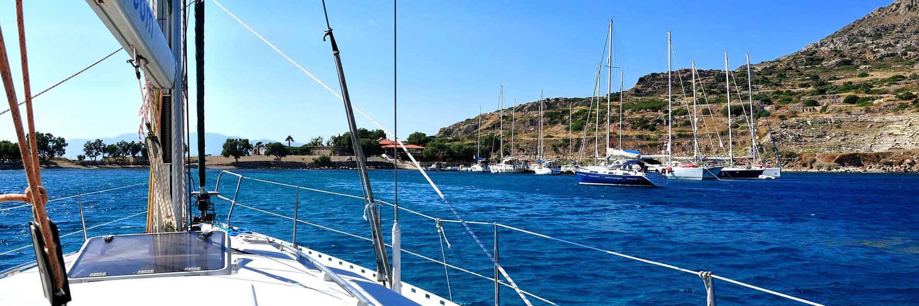 ▷▷▷ Blaue Reise Türkei 2021 günstig buchen